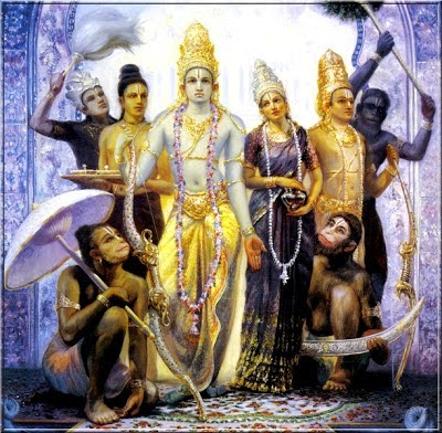 Lord Ram is history or Mythology