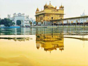 7N 8D Manali Shimla Amritsar Delhi tour package