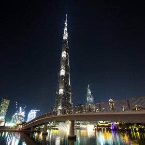 Best Dubai Tour Package from Delhi