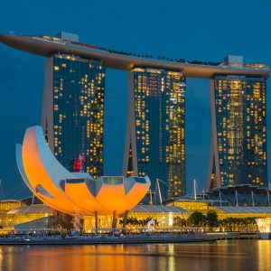 Singapore 5 N/ 6 D Tour Package