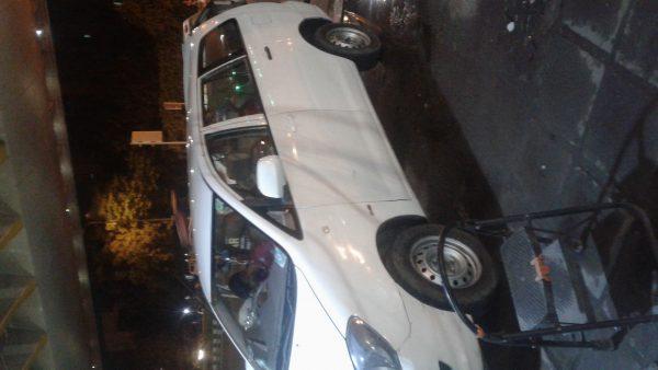 innova taxi delhi