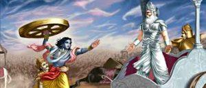 Bhagvad Gita on Anger