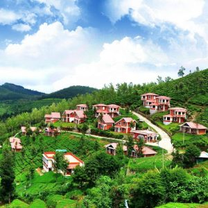Mysore & Ooty 3N-4D package