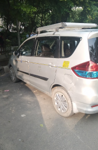 Ghaziabad to IGI Airport taxi